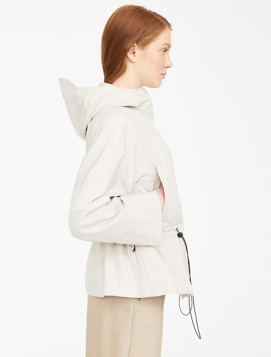 Water-repellent twill jacket Weekend Maxmara