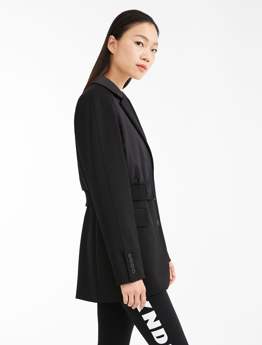 Wool blend jacket Weekend Maxmara