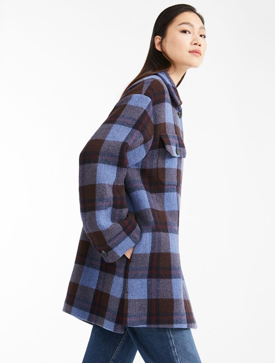 Wool blend jacket Weekend Maxmara