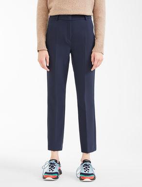 Viscose fabric trousers Weekend Maxmara