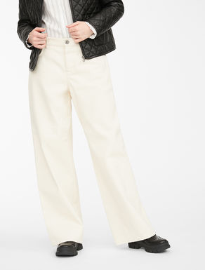 Cotton bull trousers Weekend Maxmara