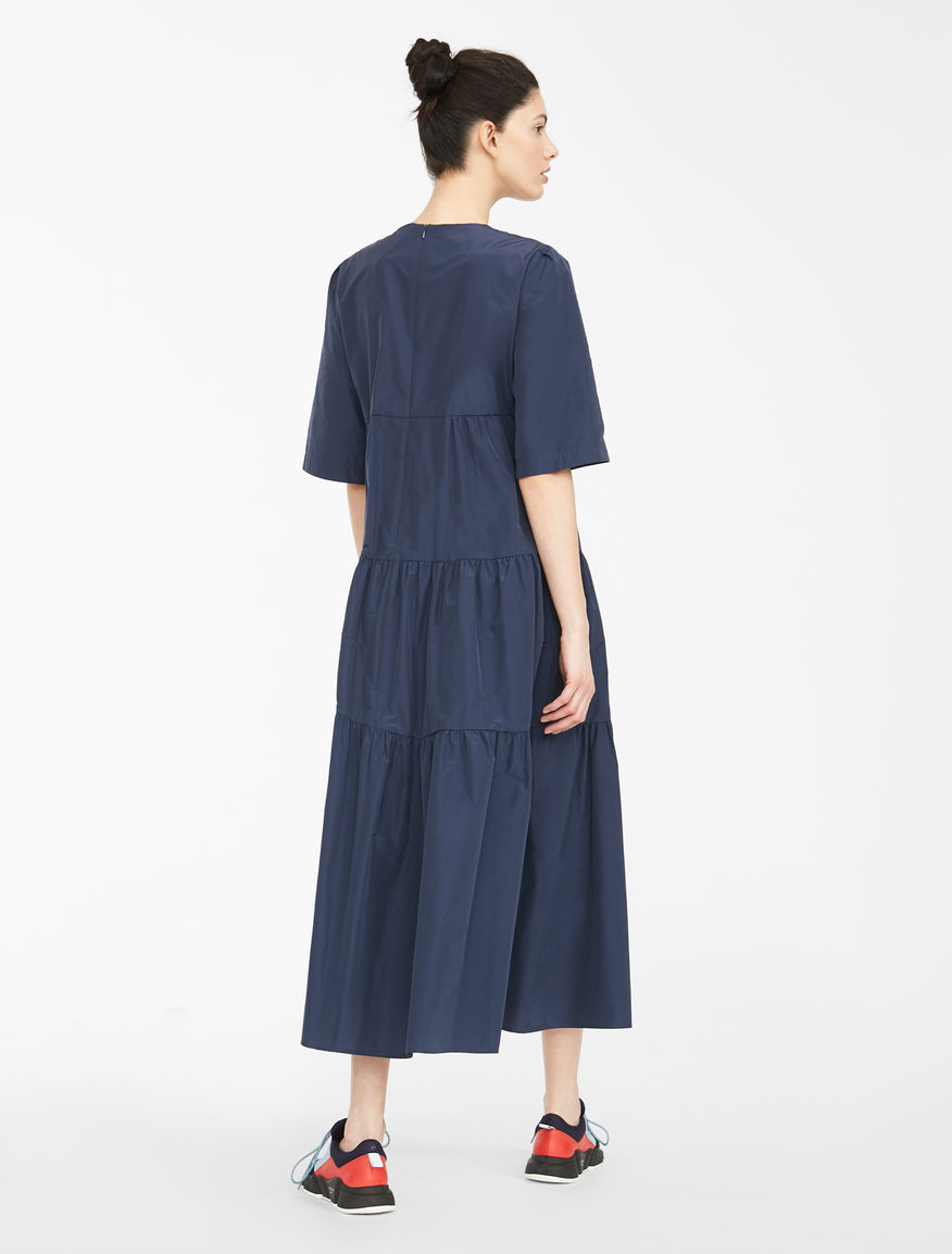 Taffeta dress Weekend Maxmara