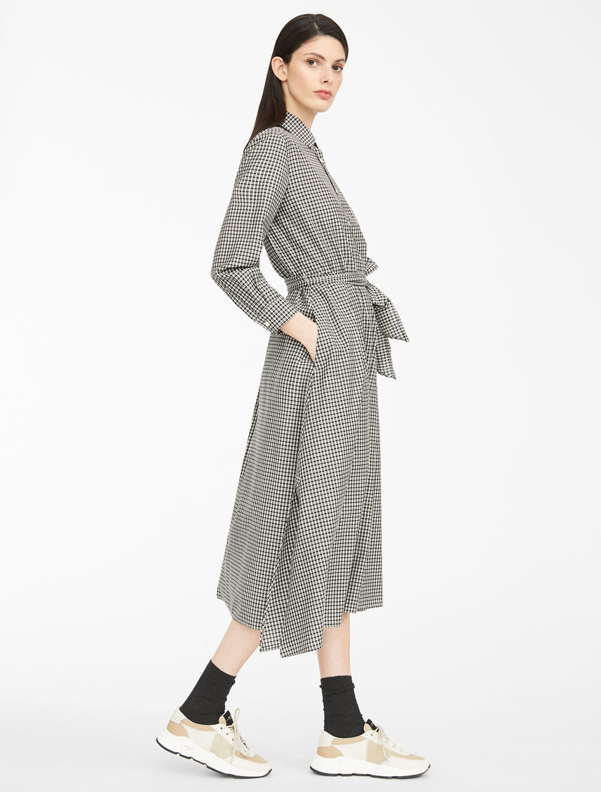 Plain weave dress Weekend Maxmara