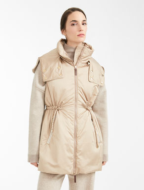 Gilet in raso antigoccia Weekend Maxmara
