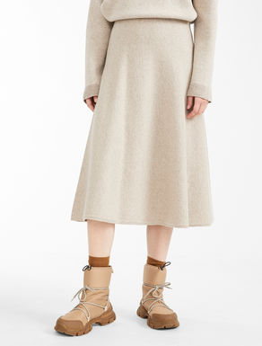 Wool skirt Weekend Maxmara