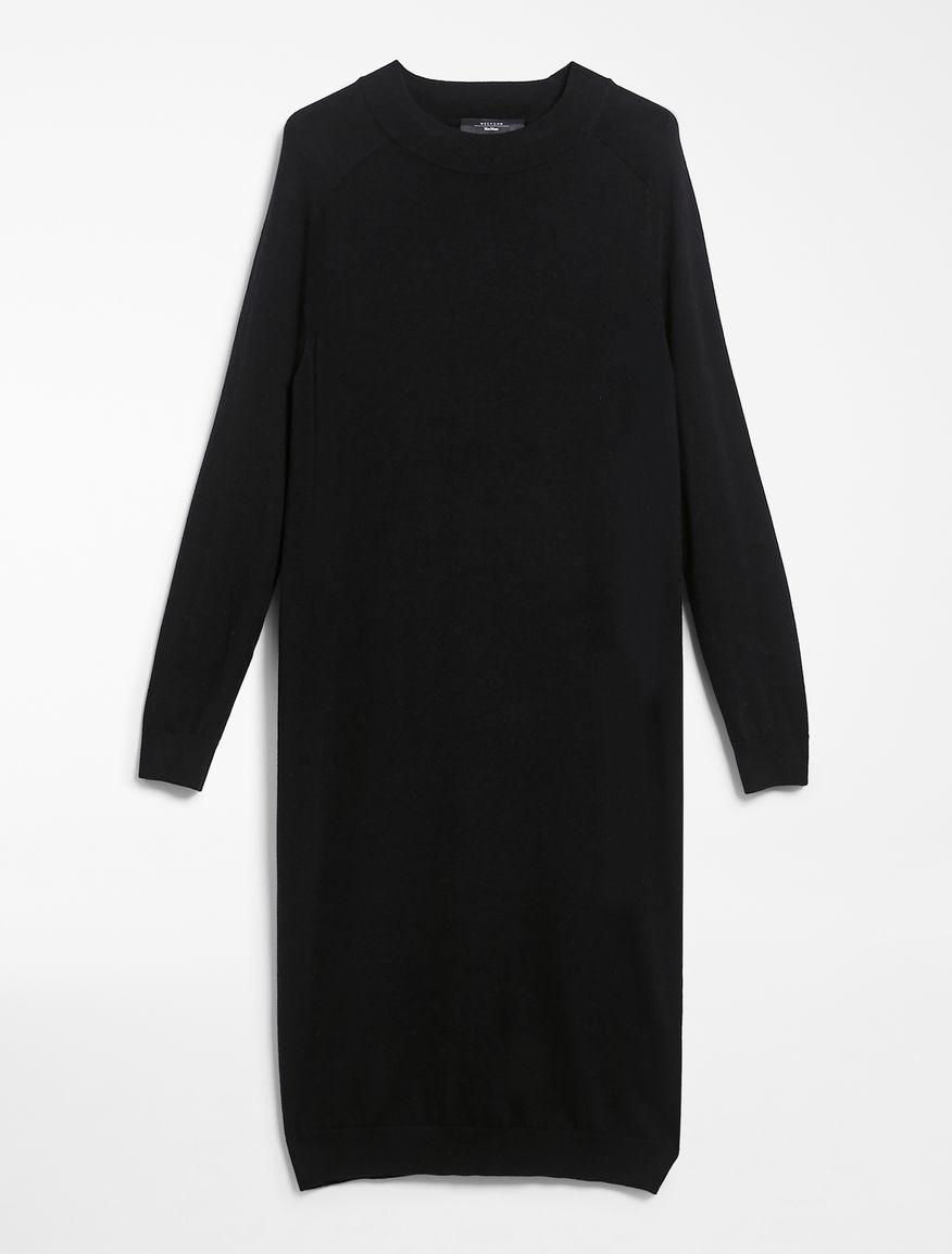 Silk and wool yarn dress Weekend Maxmara