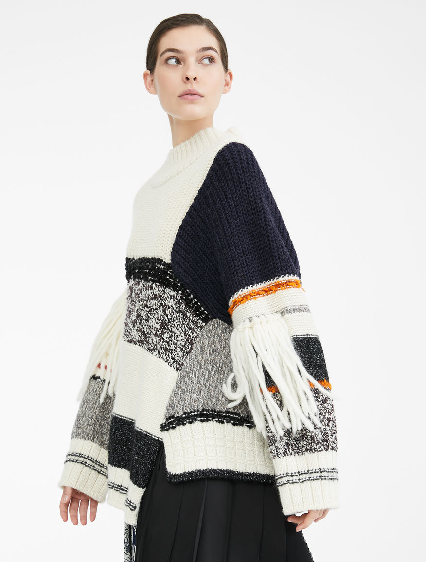 Re-Find pure wool jumper Weekend Maxmara