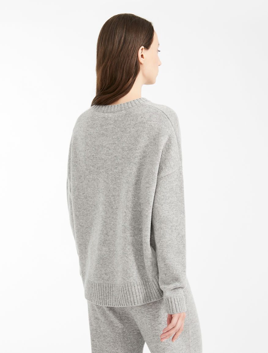Wool yarn jumper Weekend Maxmara