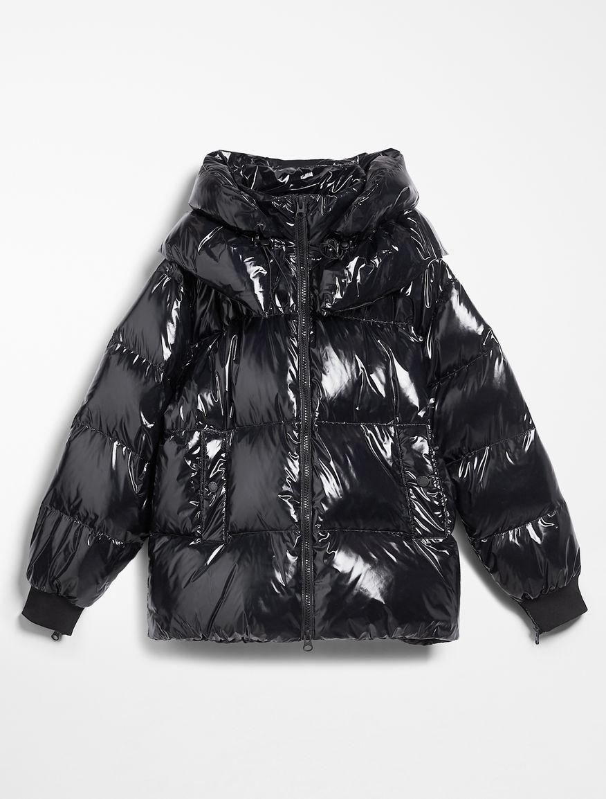 Water-repellent taffeta coat Weekend Maxmara