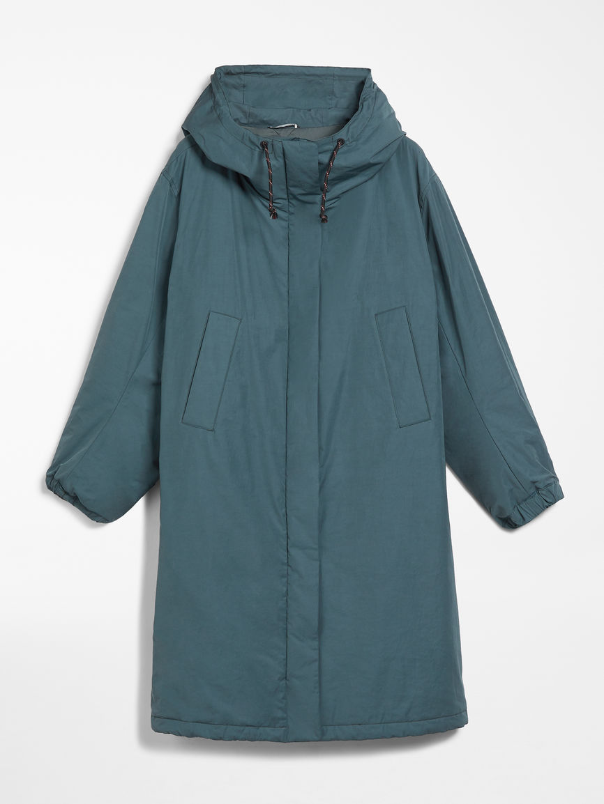 Over-All reversible parka Weekend Maxmara