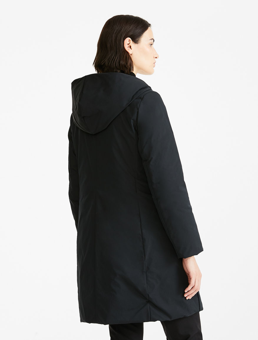 Water-repellent reversible down coat Weekend Maxmara