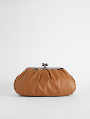 Pasticcino Bag large in pelle Weekend Maxmara