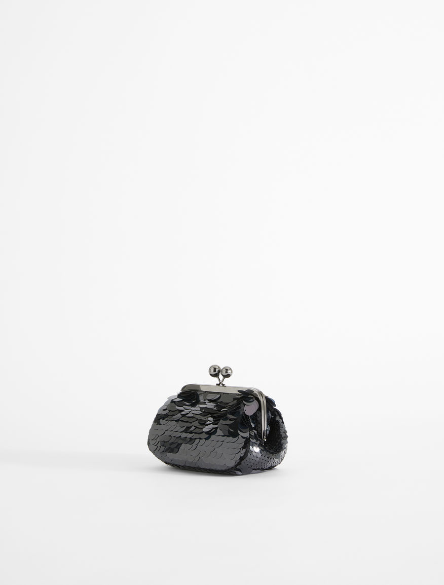 Small sequin Pasticcino Bag Weekend Maxmara