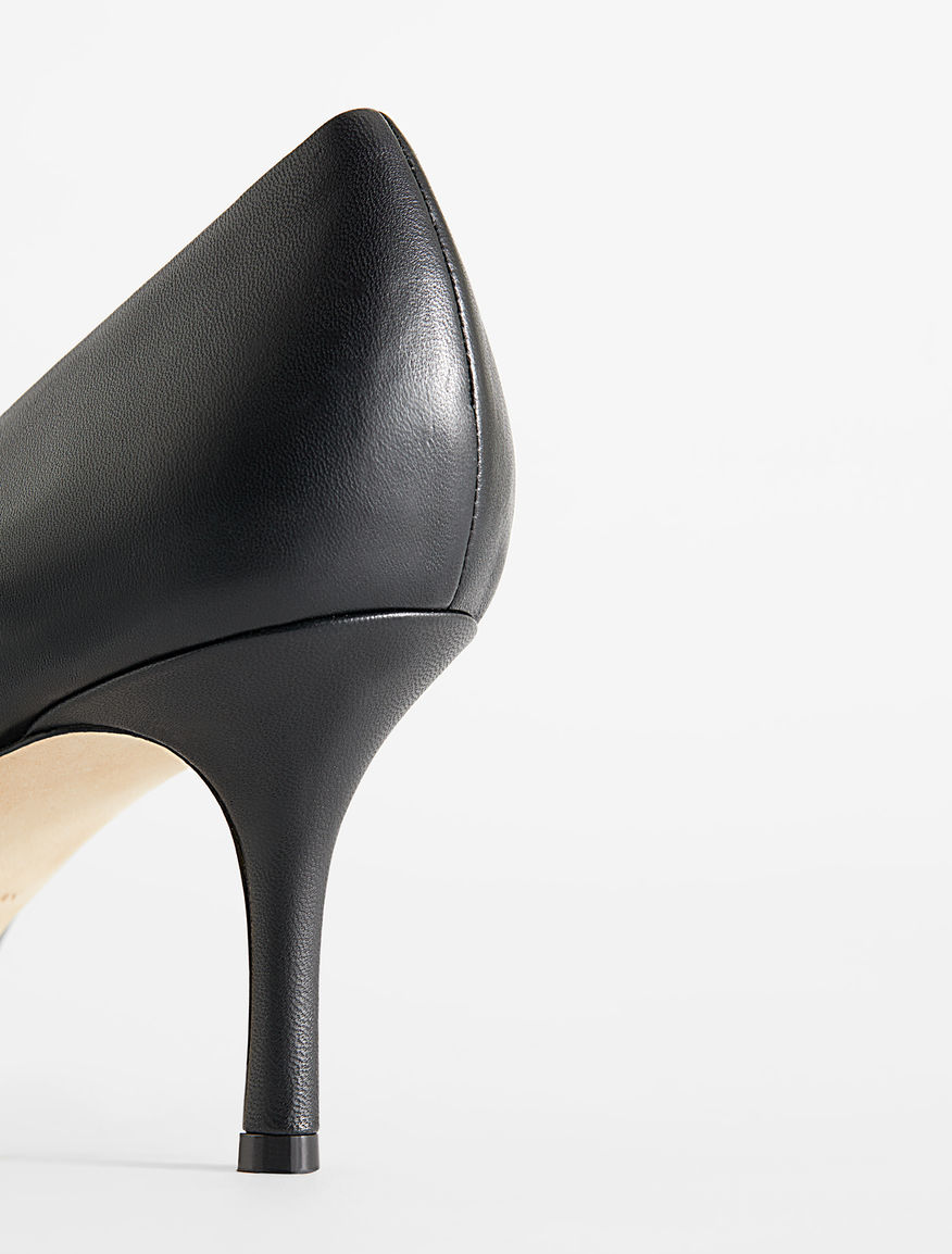 Nappa heels Weekend Maxmara
