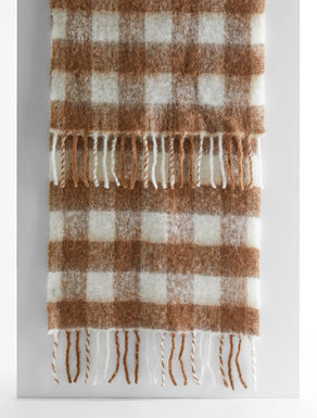 Alpaca blend stole Weekend Maxmara