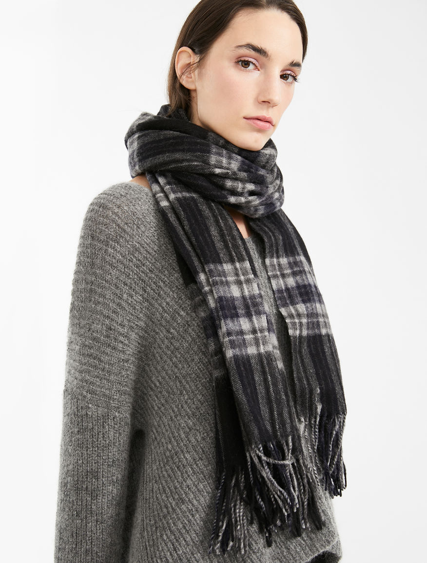 Wool stole Weekend Maxmara