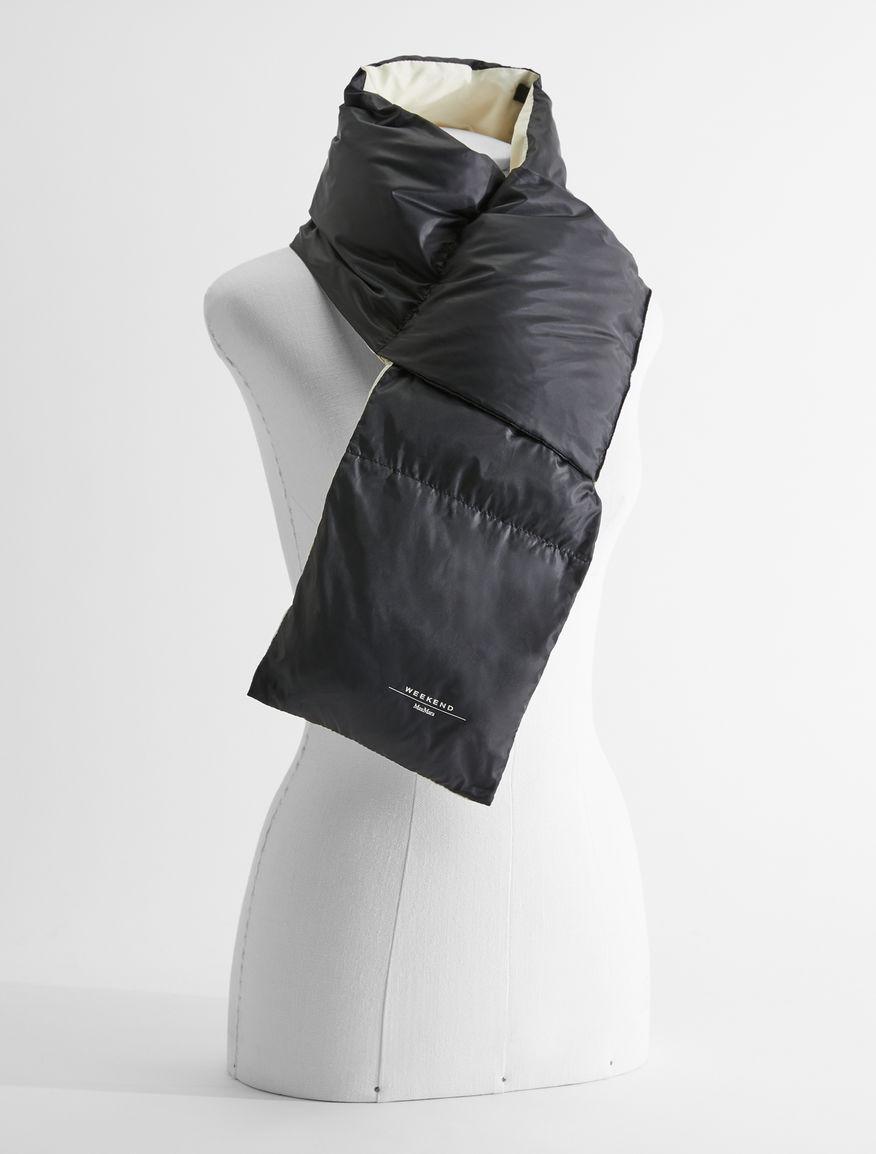 Printed satin scarf Weekend Maxmara