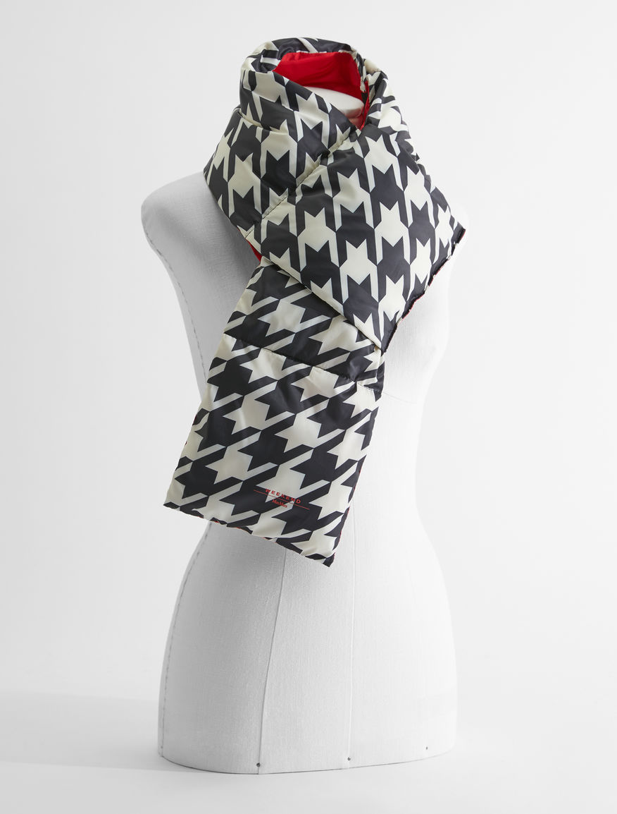 Printed satin scarf Weekend Maxmara