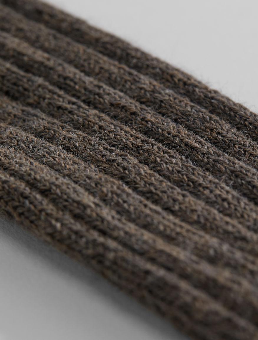 Wool socks Weekend Maxmara