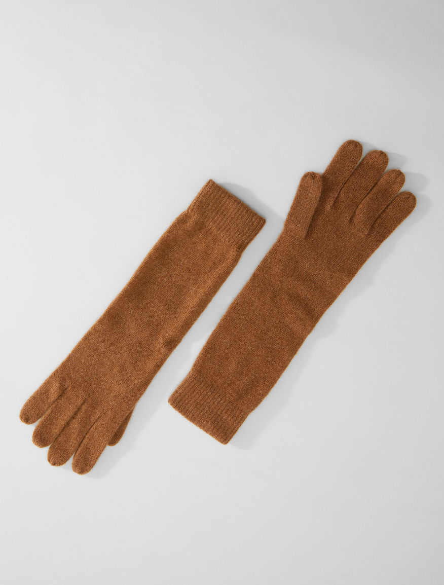 Cashmere gloves Weekend Maxmara