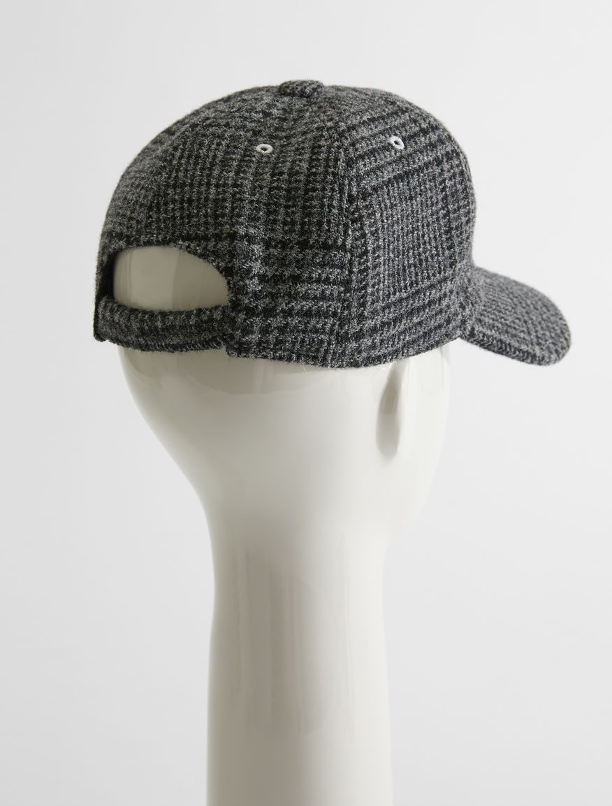 Wool flannel cap Weekend Maxmara