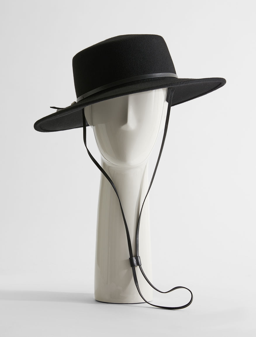Felt hat Weekend Maxmara