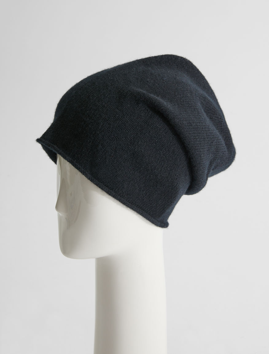 Cashmere yarn beanie Weekend Maxmara