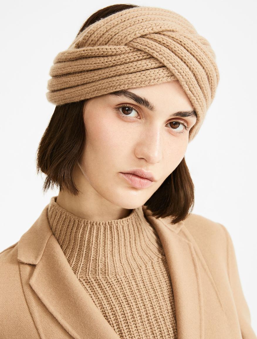 Cashmere headband Weekend Maxmara