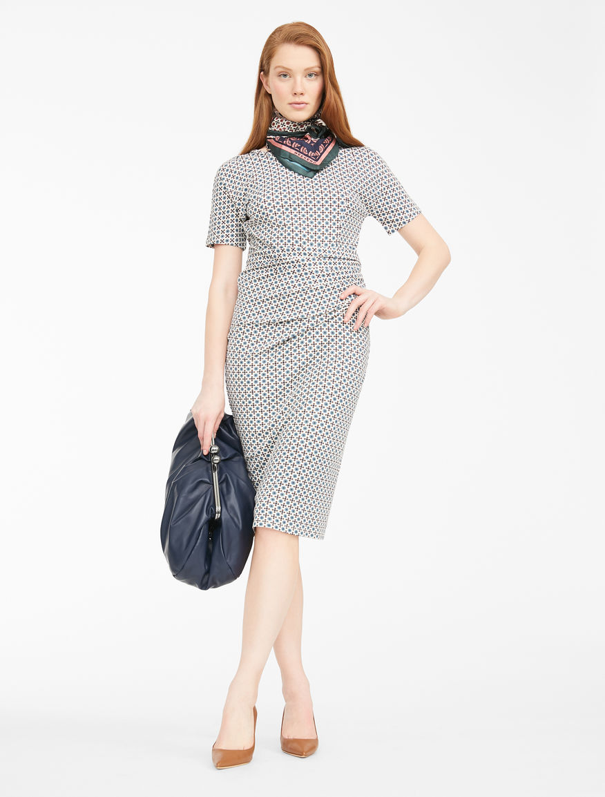 Jersey dress Weekend Maxmara