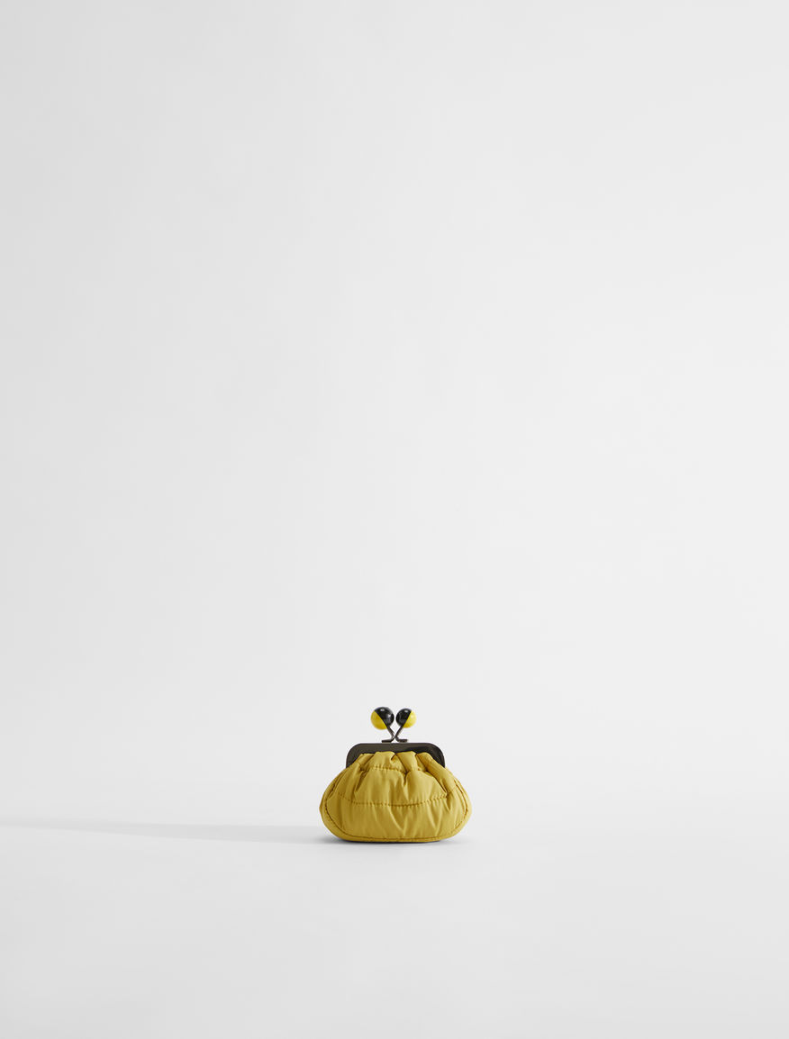 Mini Pasticcino Bag in technical satin Weekend Maxmara
