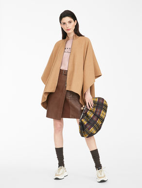 Alpaca wool cape Weekend Maxmara