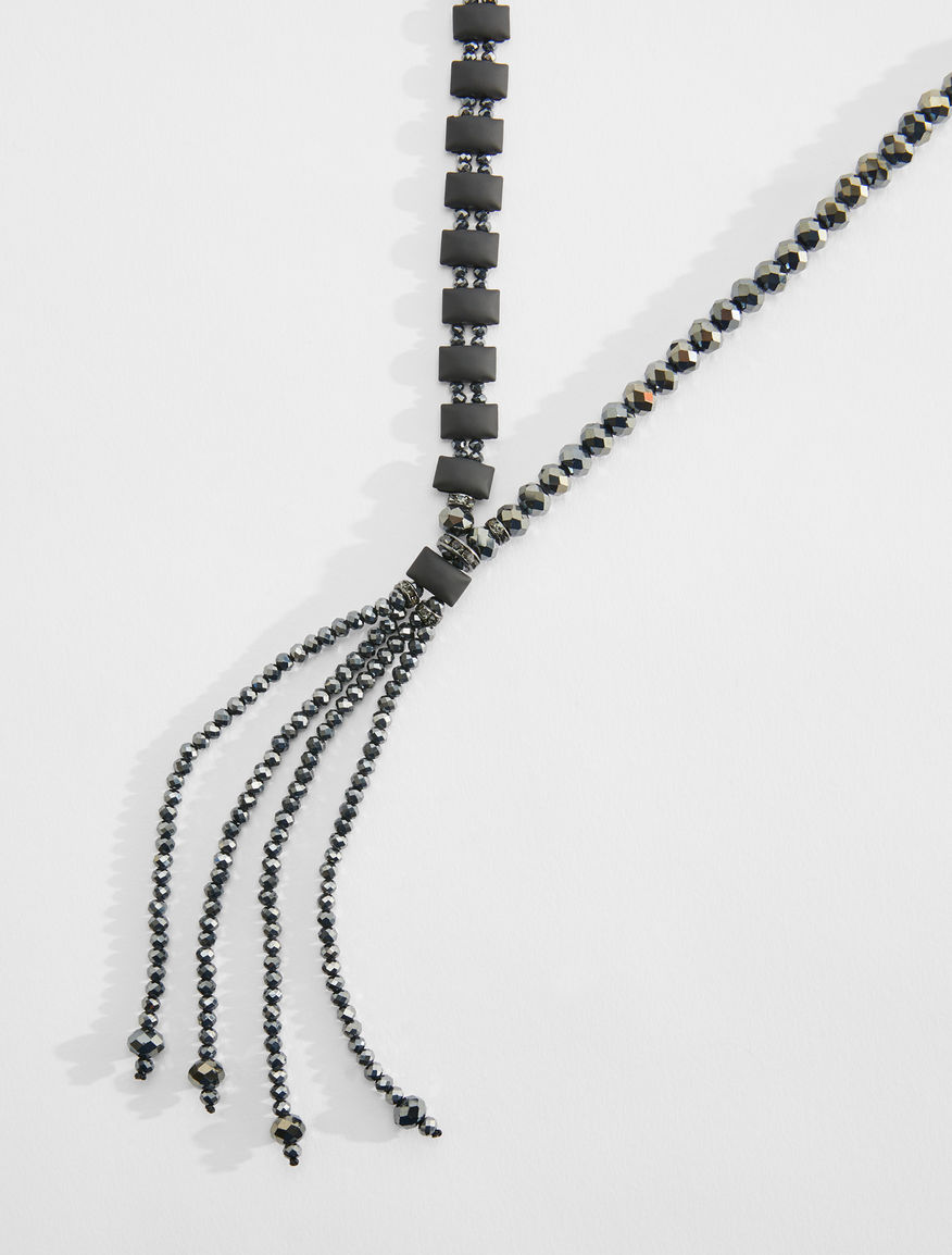Long charm necklace Weekend Maxmara