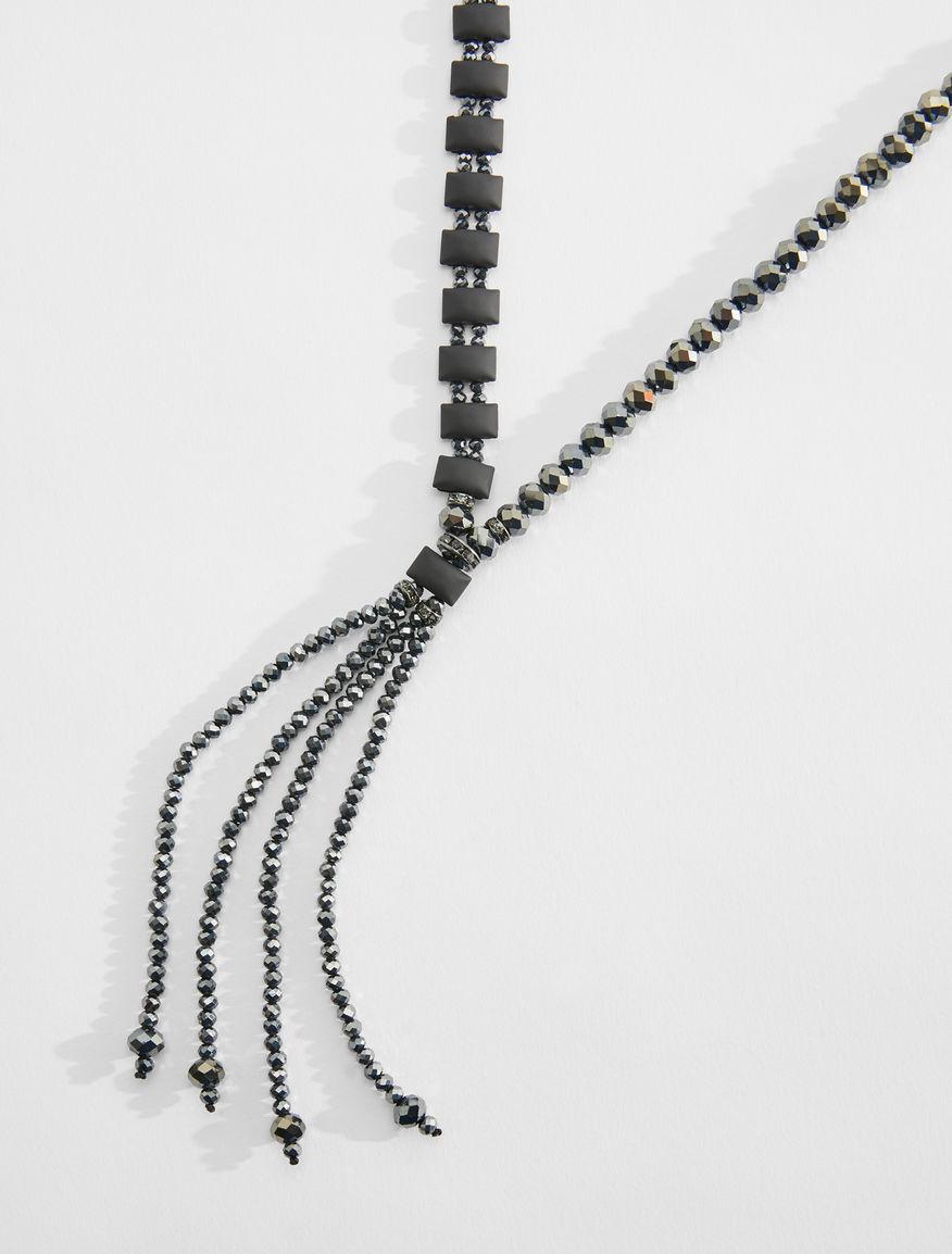 Long charm necklace Weekend Maxmara