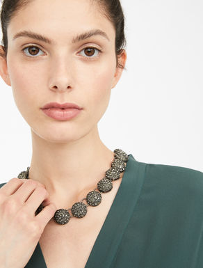 Collana a catena con sfere Weekend Maxmara