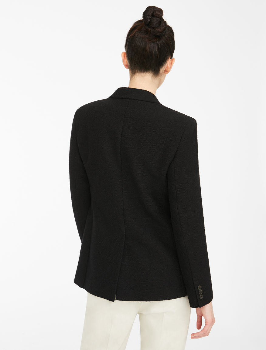 Stocking stitch jersey blazer Weekend Maxmara