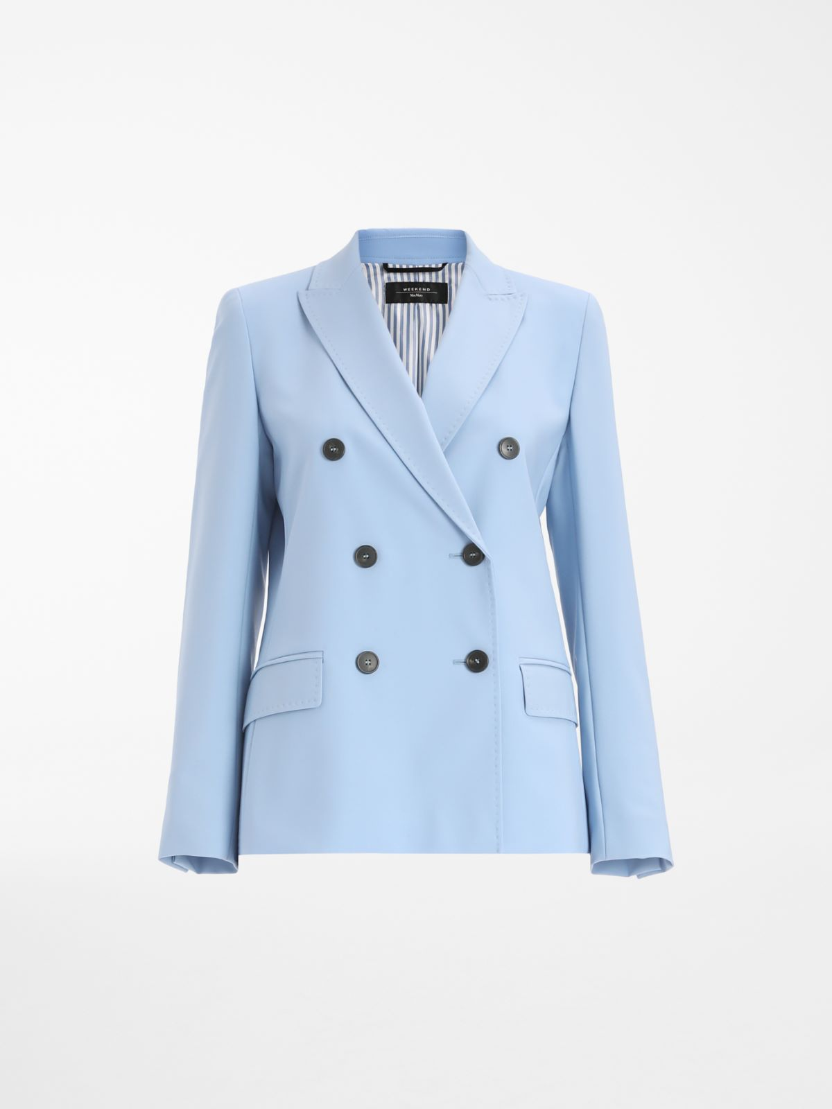 Woollen cloth blazer Weekend Maxmara