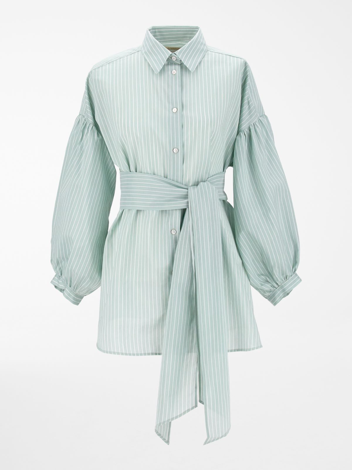Cotton and silk shirt Weekend Maxmara