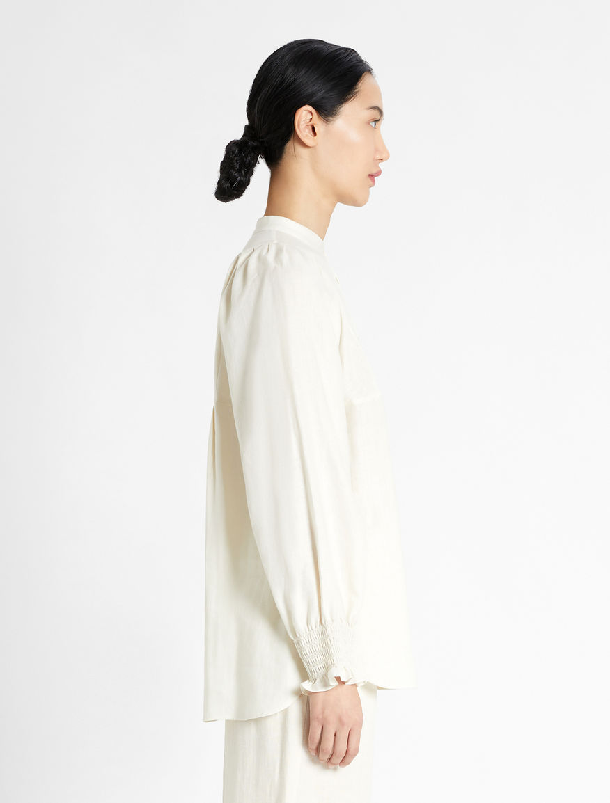 Linen shirt Weekend Maxmara