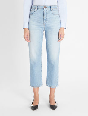 Pantaloni in denim Weekend Maxmara