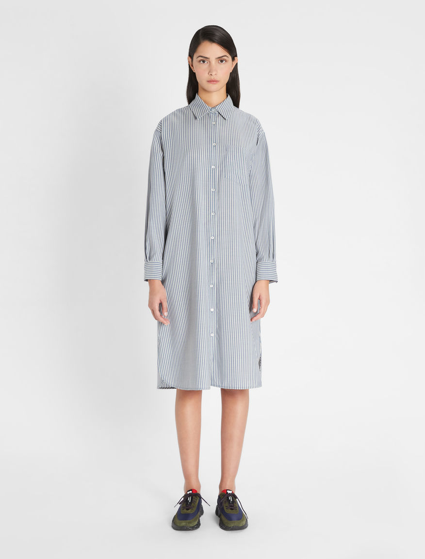 Plain-weave woollen dress Weekend Maxmara