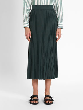 Flutterflies knit skirt Weekend Maxmara