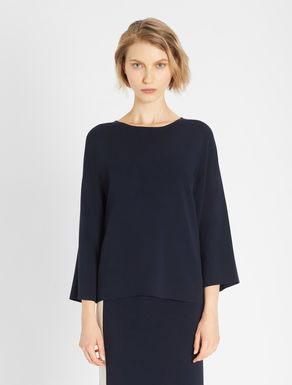 Viscose yarn sweater Weekend Maxmara