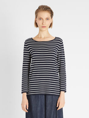 Viscose yarn sweater Weekend Maxmara
