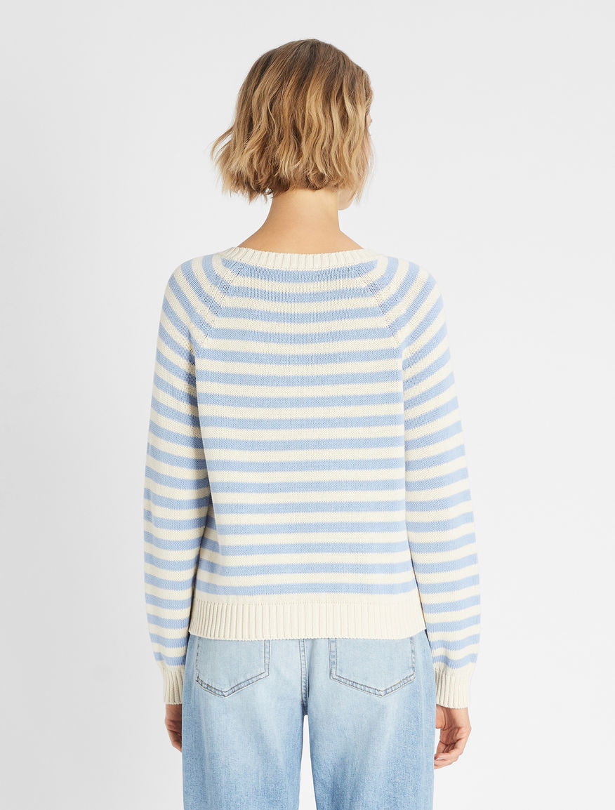 Cotton yarn sweater Weekend Maxmara