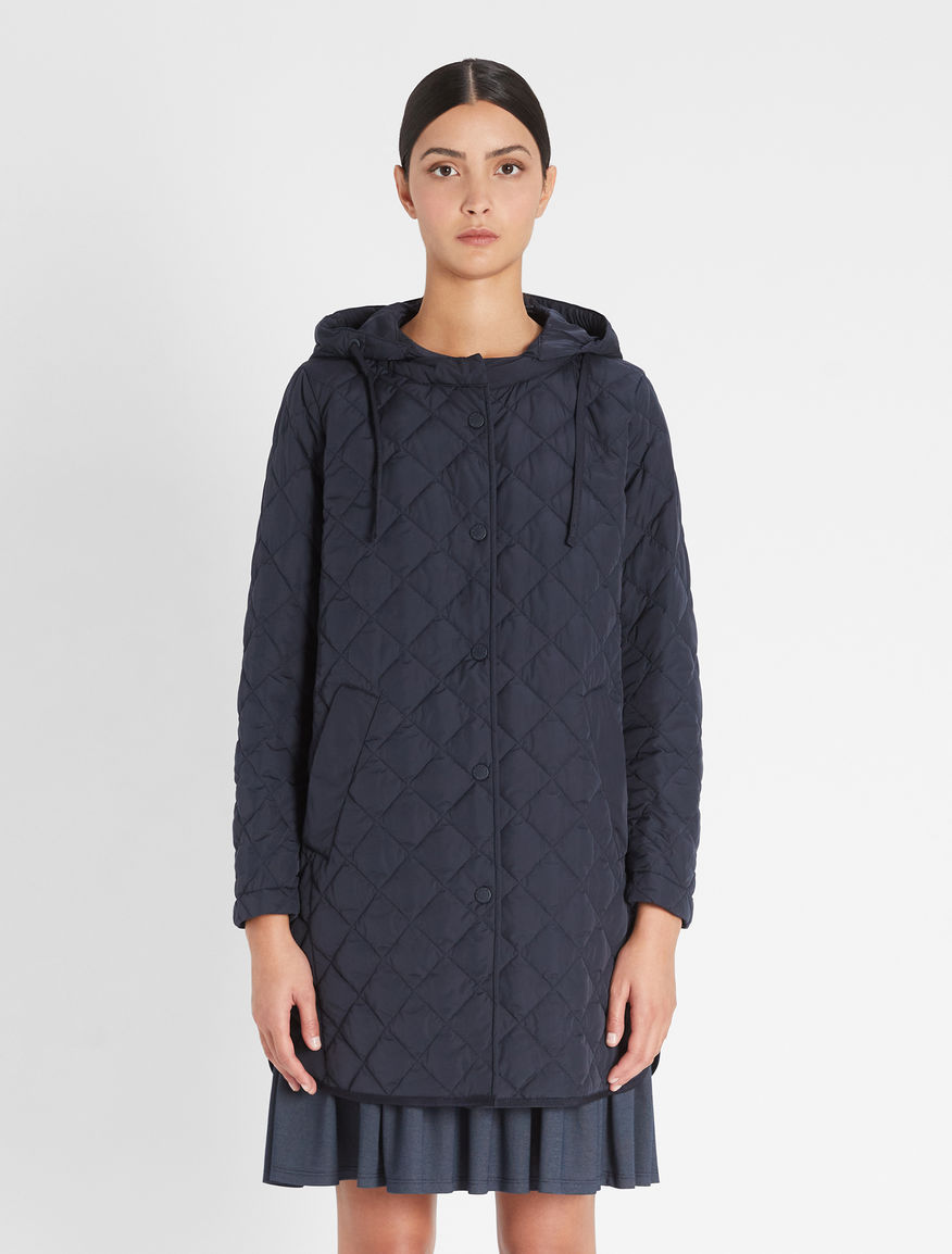 Water-repellent technical fabric down jacket Weekend Maxmara