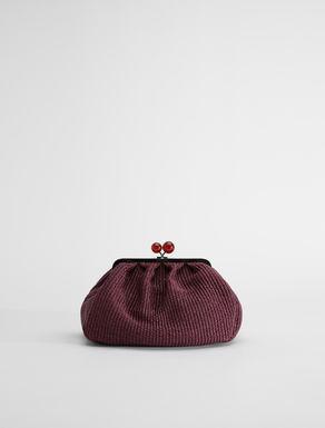 Raffia Pasticcino bag Weekend Maxmara