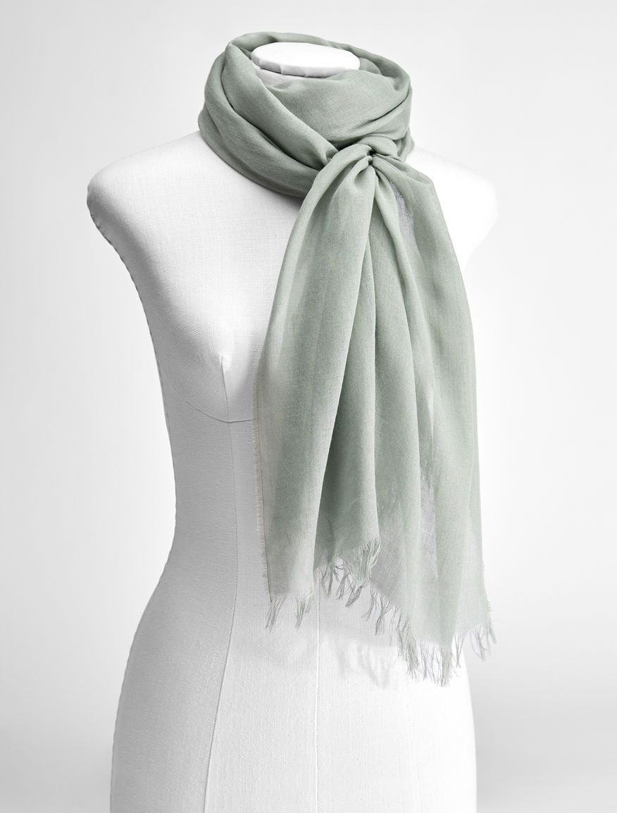 Cashmere and viscose yarn stole Weekend Maxmara
