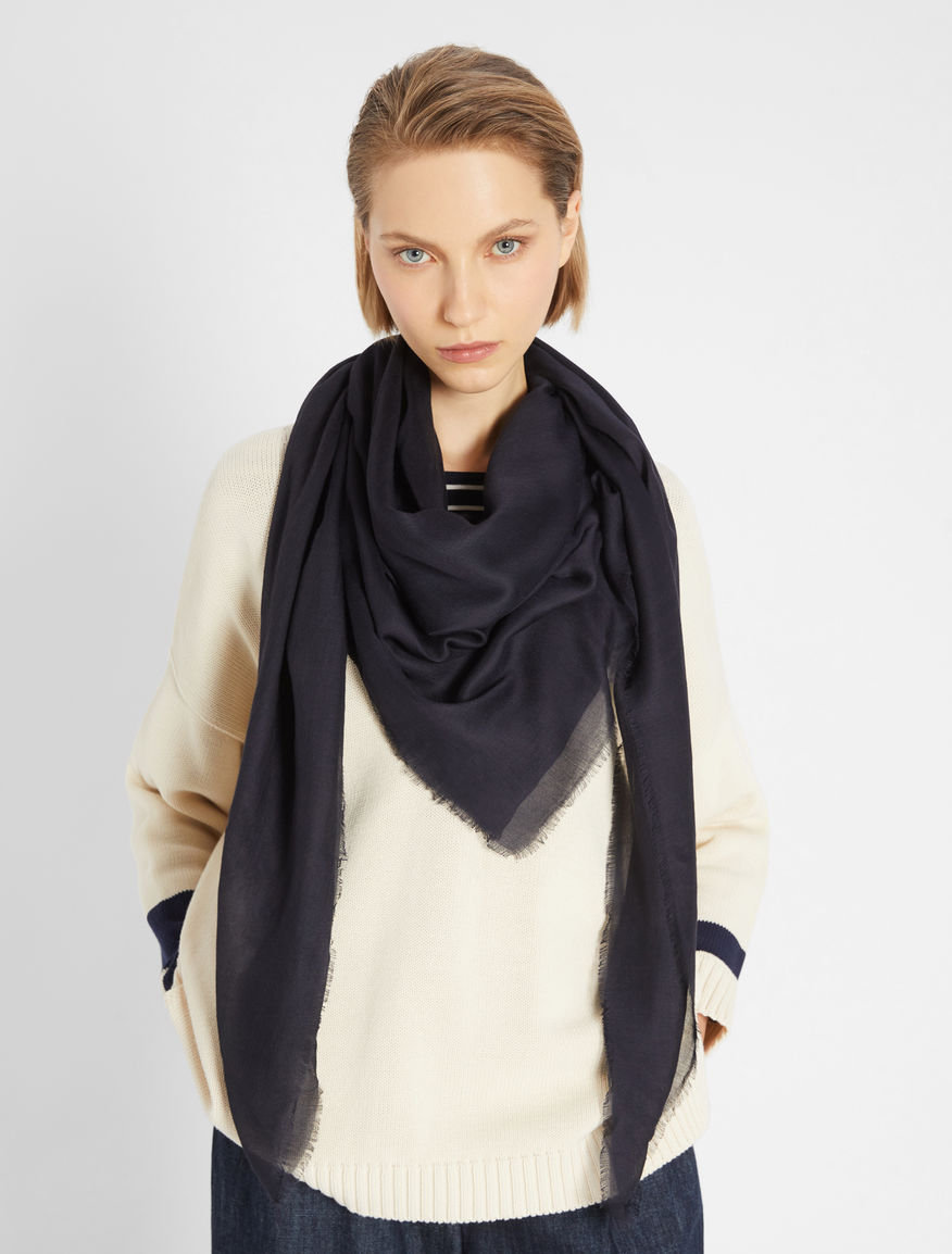 Modal shawl Weekend Maxmara
