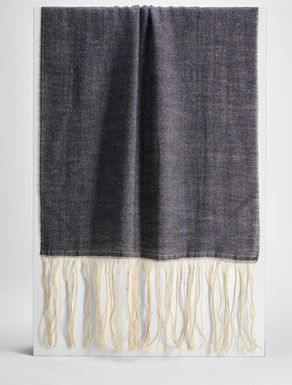 Wool and cotton scarf Weekend Maxmara
