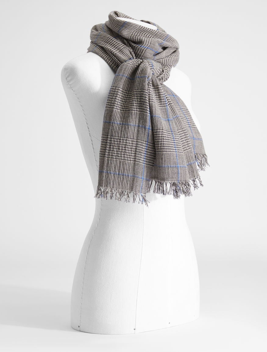 Cotton scarf Weekend Maxmara